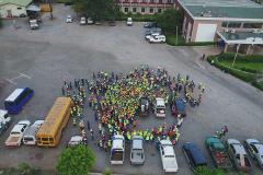 June 2017: Team Assembly